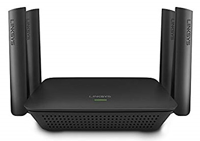 Linksys RE1000