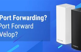 What is Port Forwarding? How to Port Forward Linksys Velop?